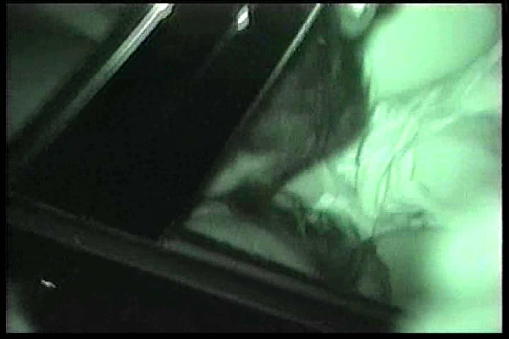 車の中はラブホテル 無修正版  Vol.11 カーセックス のぞき動画画像 86画像 77