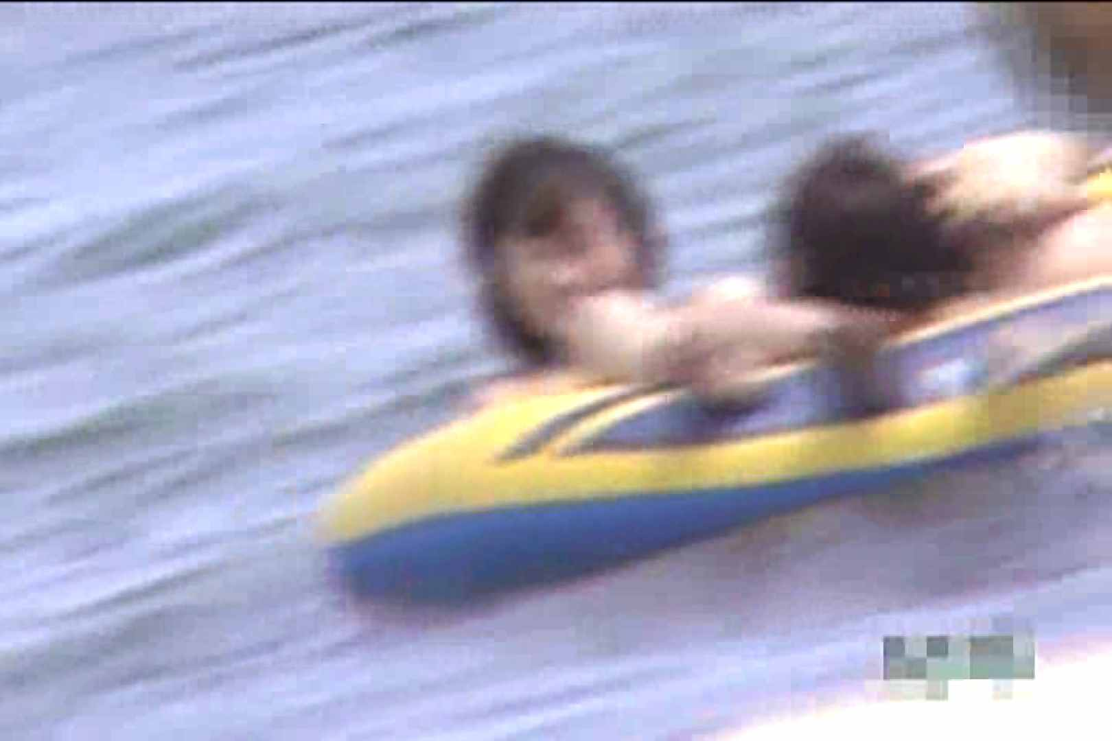 真夏のビーチは危険地帯Vol.2 S級美女ギャル  98画像 65