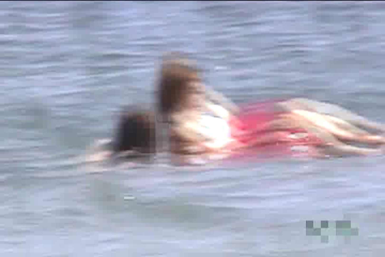 真夏のビーチは危険地帯Vol.2 S級美女ギャル   日焼け  98画像 71