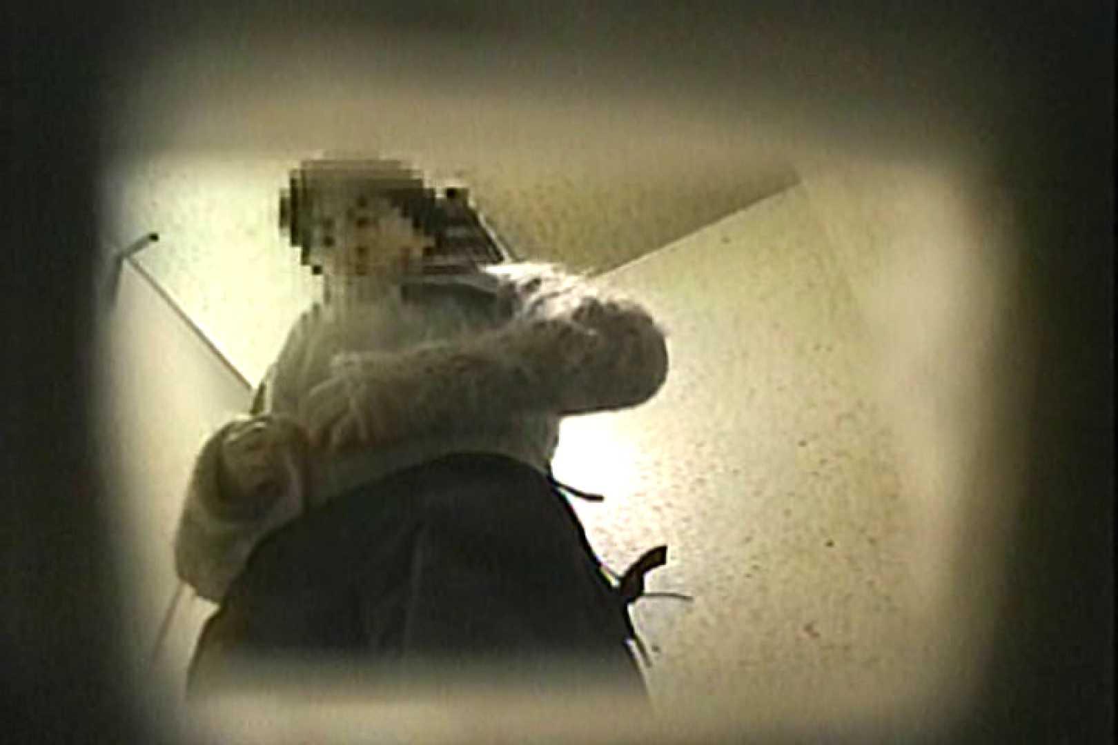 女子洗面所盗撮 今度の2カメは若い子だらけ  TK-127 マルチアングル  91画像 5