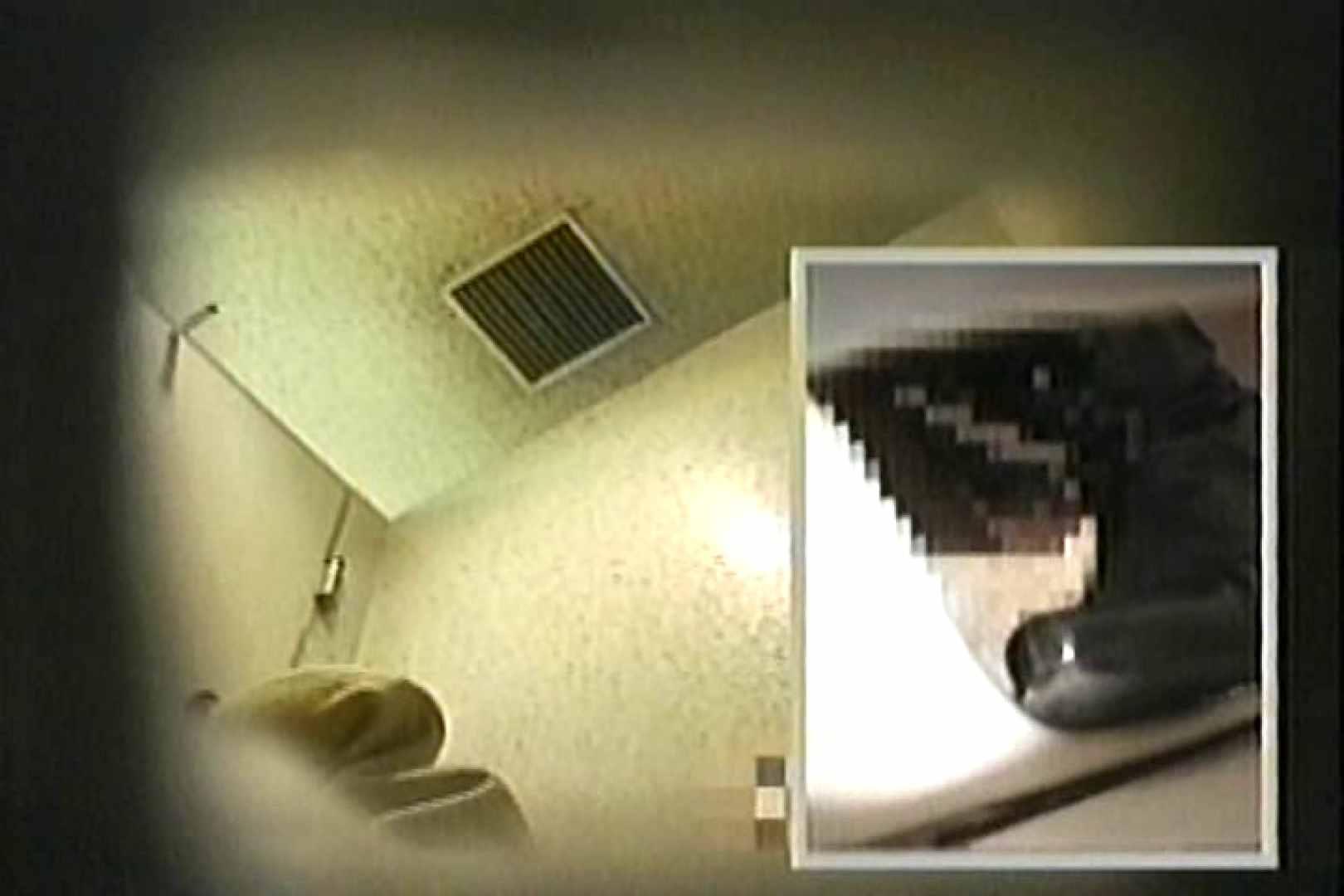 女子洗面所盗撮 今度の2カメは若い子だらけ  TK-127 マルチアングル  91画像 10