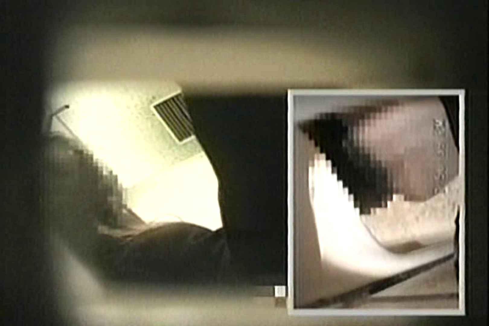 女子洗面所盗撮 今度の2カメは若い子だらけ  TK-127 洗面所 おまんこ動画流出 91画像 14