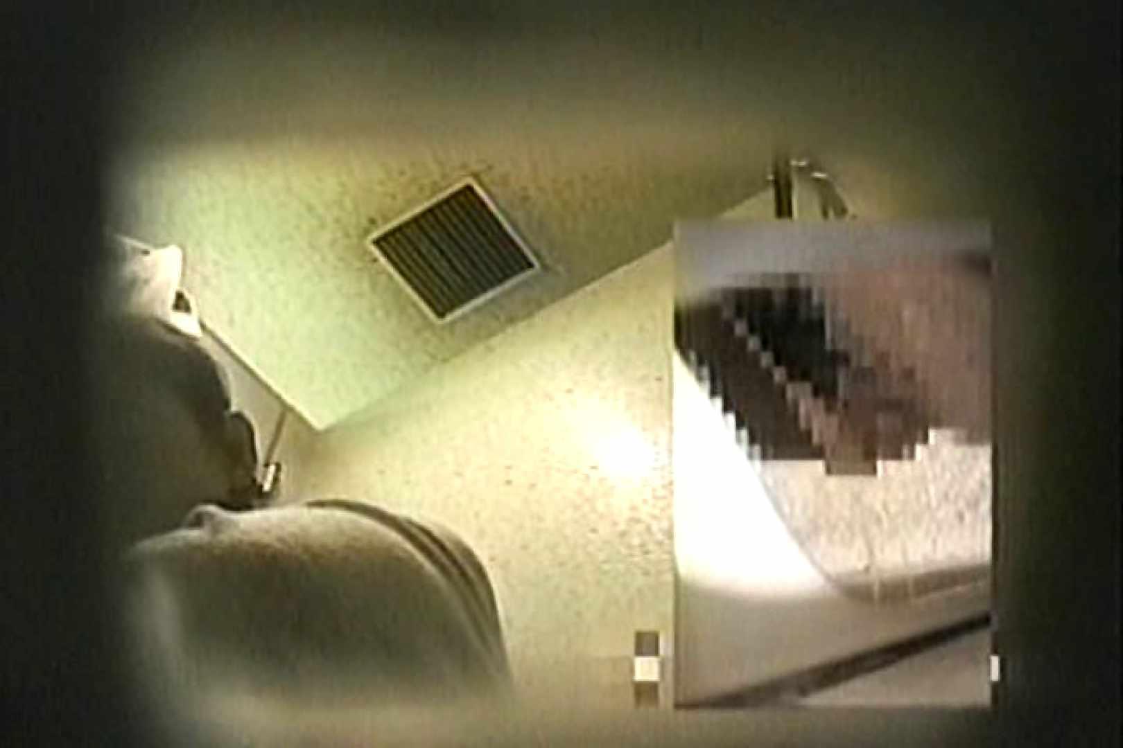 女子洗面所盗撮 今度の2カメは若い子だらけ  TK-127 洗面所 おまんこ動画流出 91画像 19