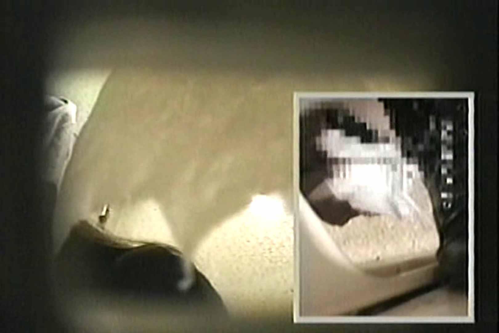女子洗面所盗撮 今度の2カメは若い子だらけ  TK-127 S級美女ギャル AV無料 91画像 22
