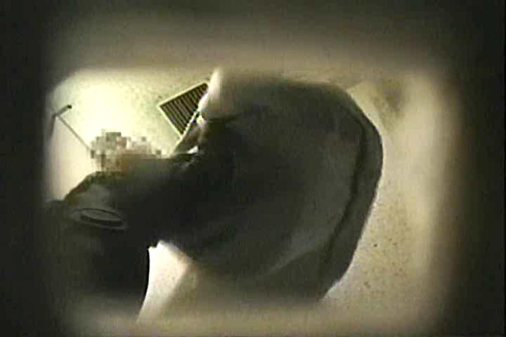 女子洗面所盗撮 今度の2カメは若い子だらけ  TK-127 洗面所 おまんこ動画流出 91画像 24