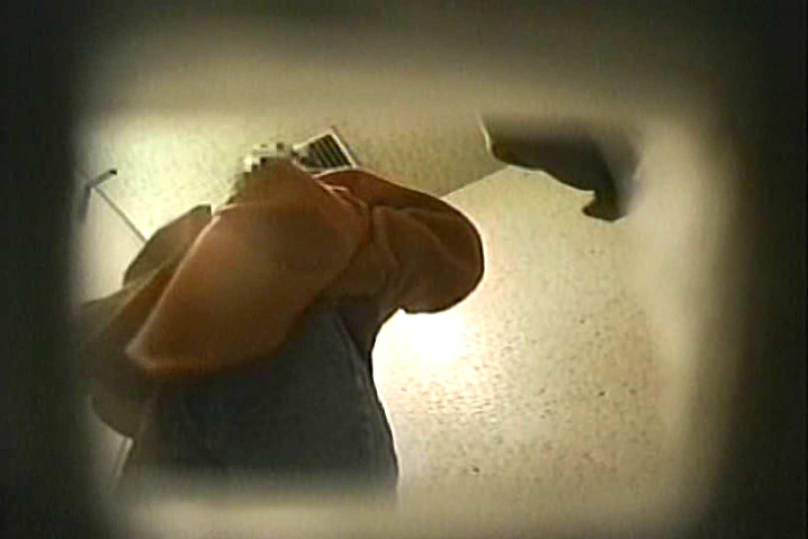 女子洗面所盗撮 今度の2カメは若い子だらけ  TK-127 S級美女ギャル AV無料 91画像 32