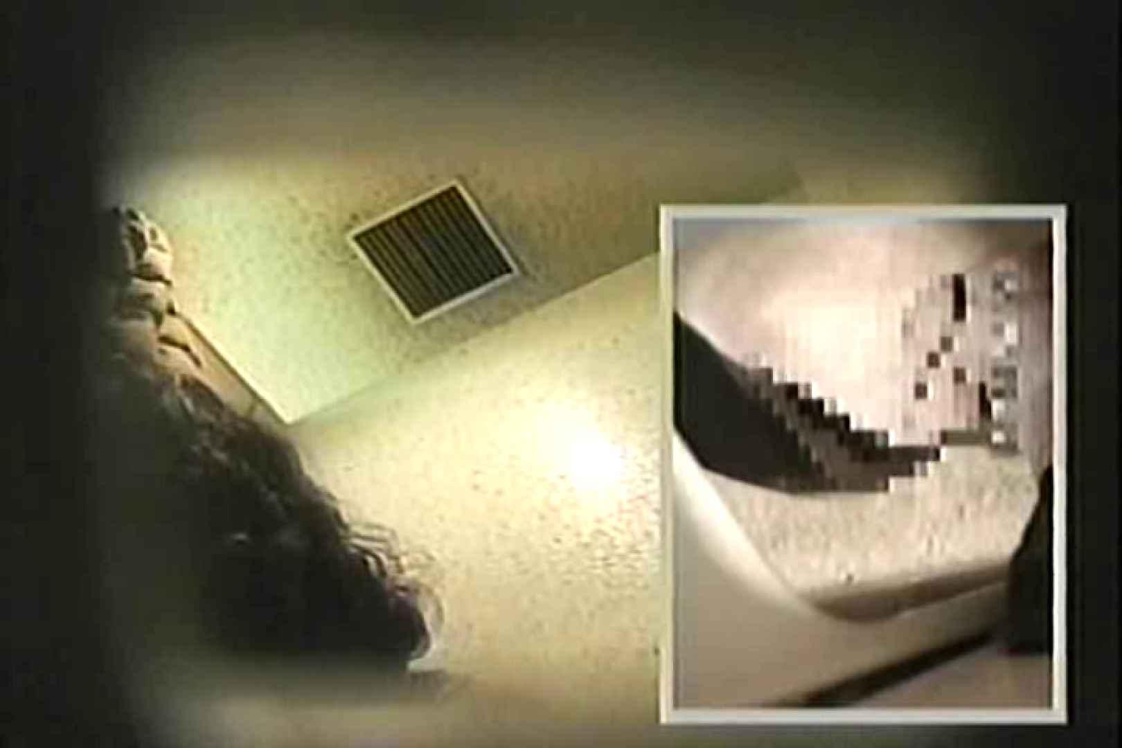 女子洗面所盗撮 今度の2カメは若い子だらけ  TK-127 洗面所 おまんこ動画流出 91画像 34