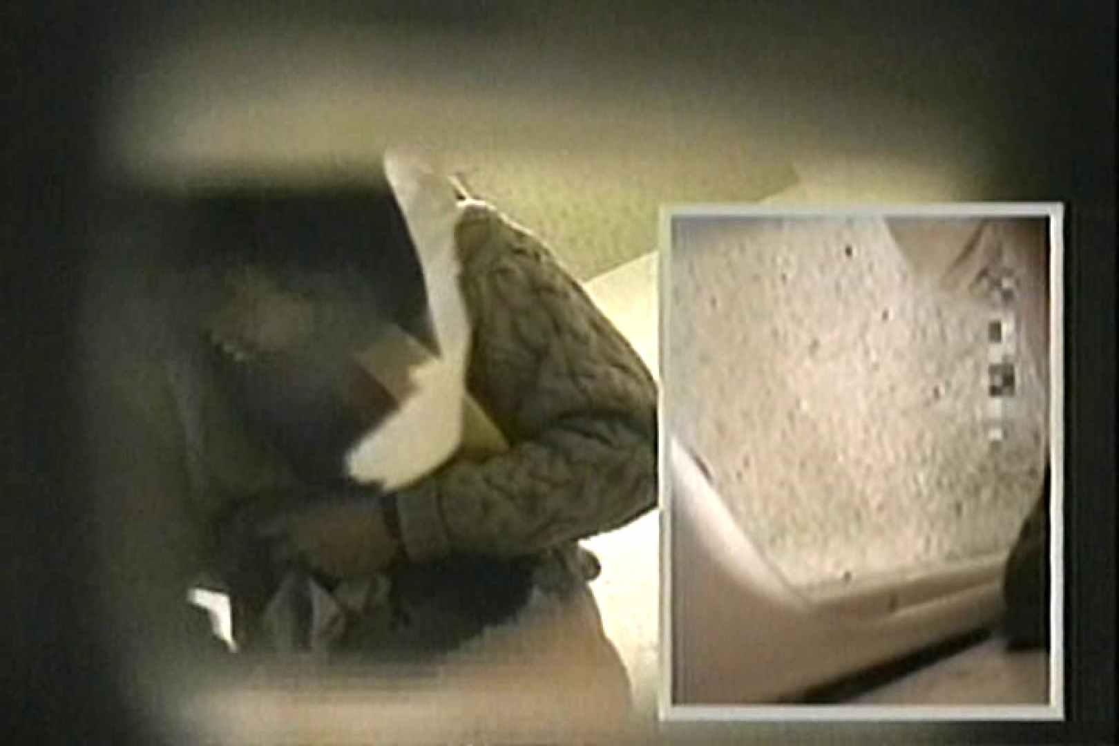 女子洗面所盗撮 今度の2カメは若い子だらけ  TK-127 マルチアングル  91画像 35