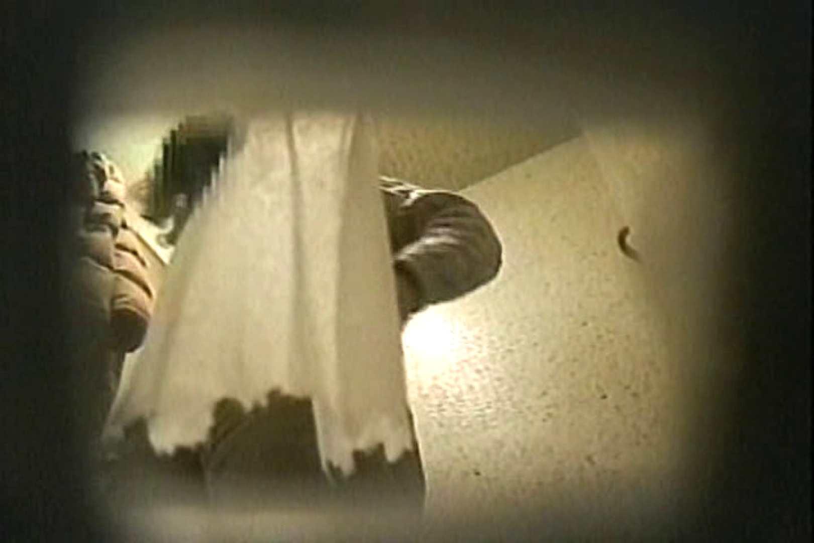 女子洗面所盗撮 今度の2カメは若い子だらけ  TK-127 洗面所 おまんこ動画流出 91画像 39