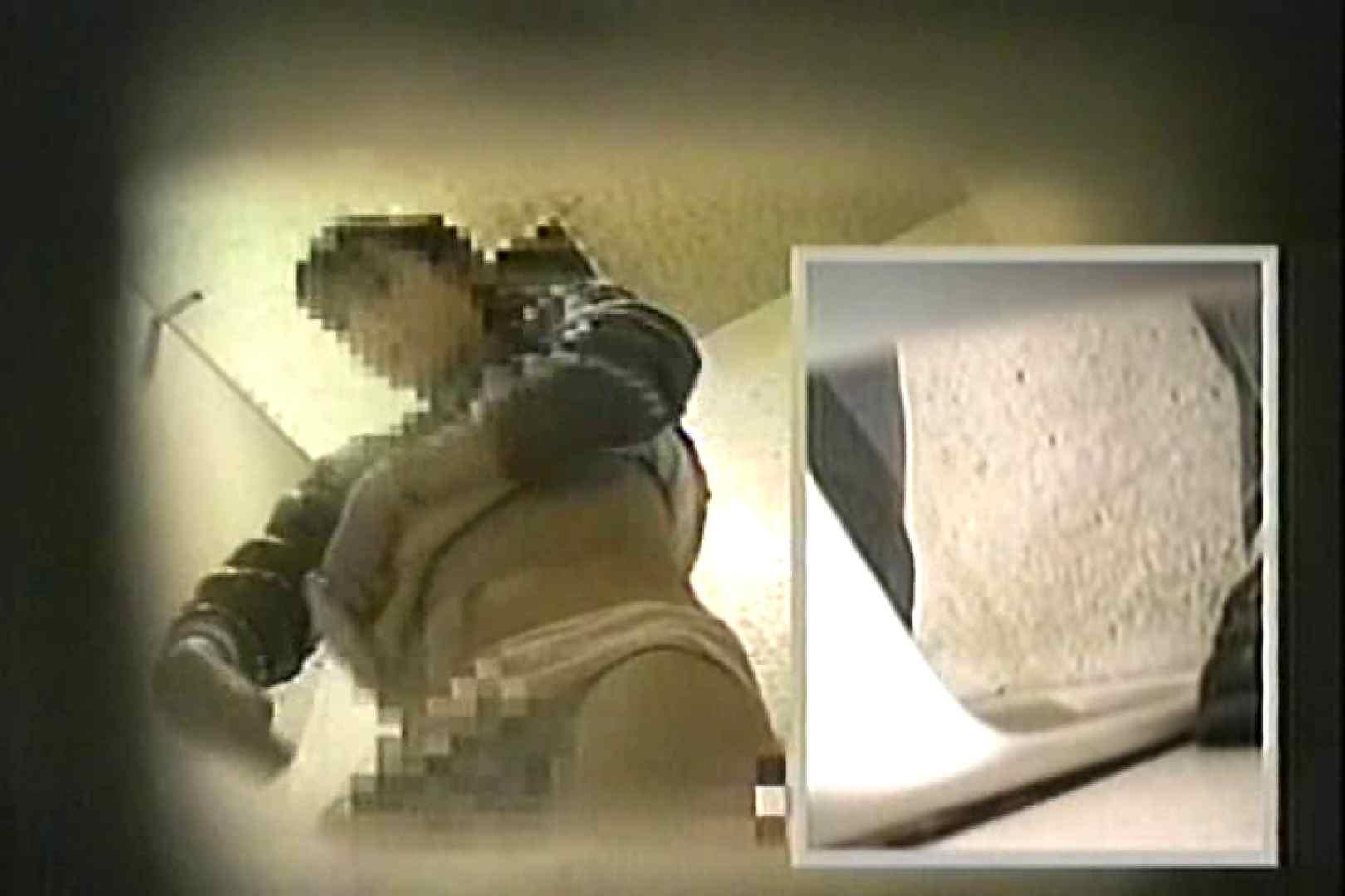 女子洗面所盗撮 今度の2カメは若い子だらけ  TK-127 マルチアングル  91画像 60
