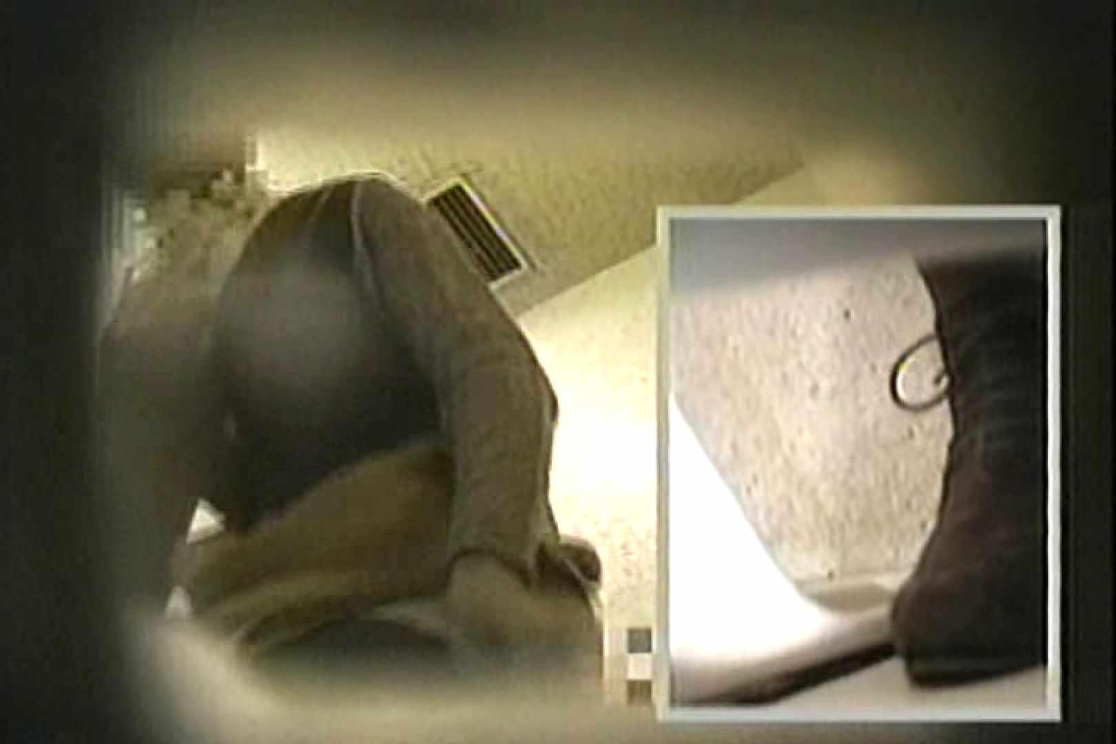 女子洗面所盗撮 今度の2カメは若い子だらけ  TK-127 マルチアングル | おまんこ  91画像 71