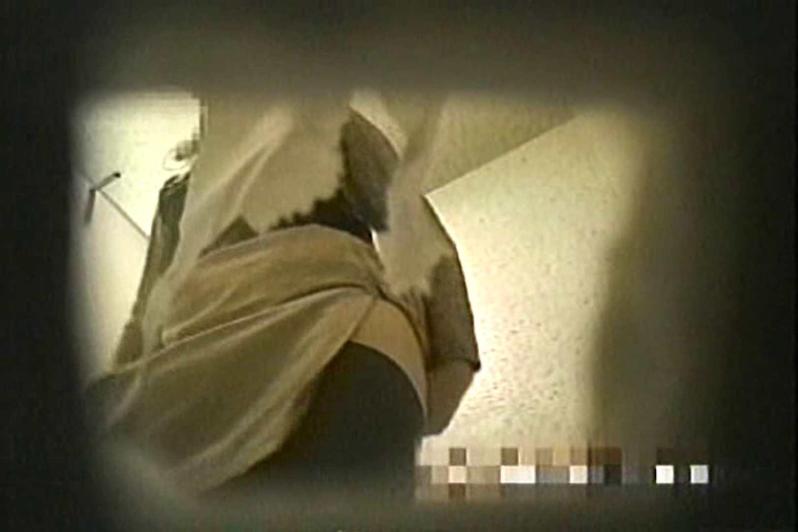 女子洗面所盗撮 今度の2カメは若い子だらけ  TK-127 S級美女ギャル AV無料 91画像 72