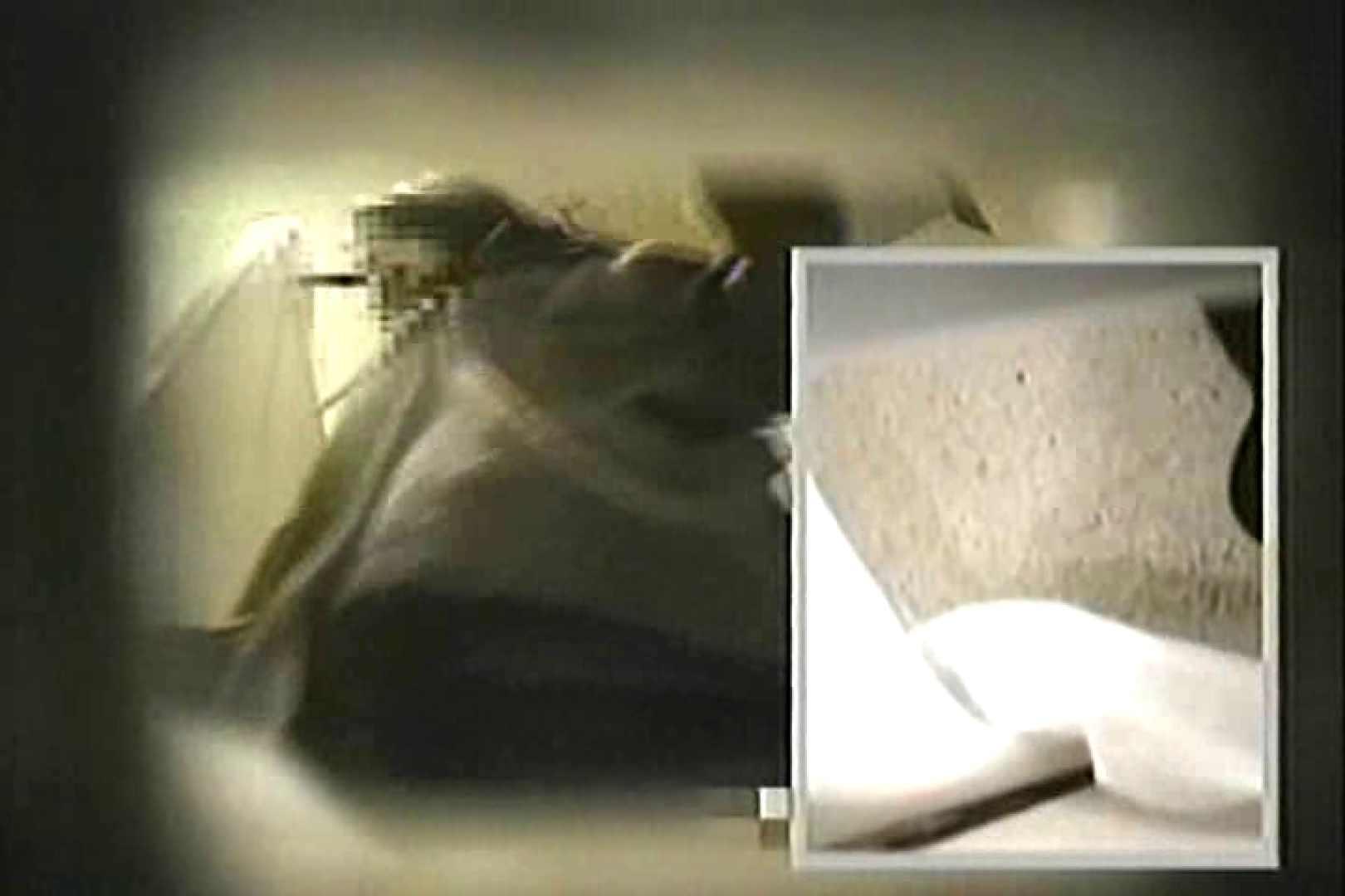 女子洗面所盗撮 今度の2カメは若い子だらけ  TK-127 マルチアングル  91画像 80