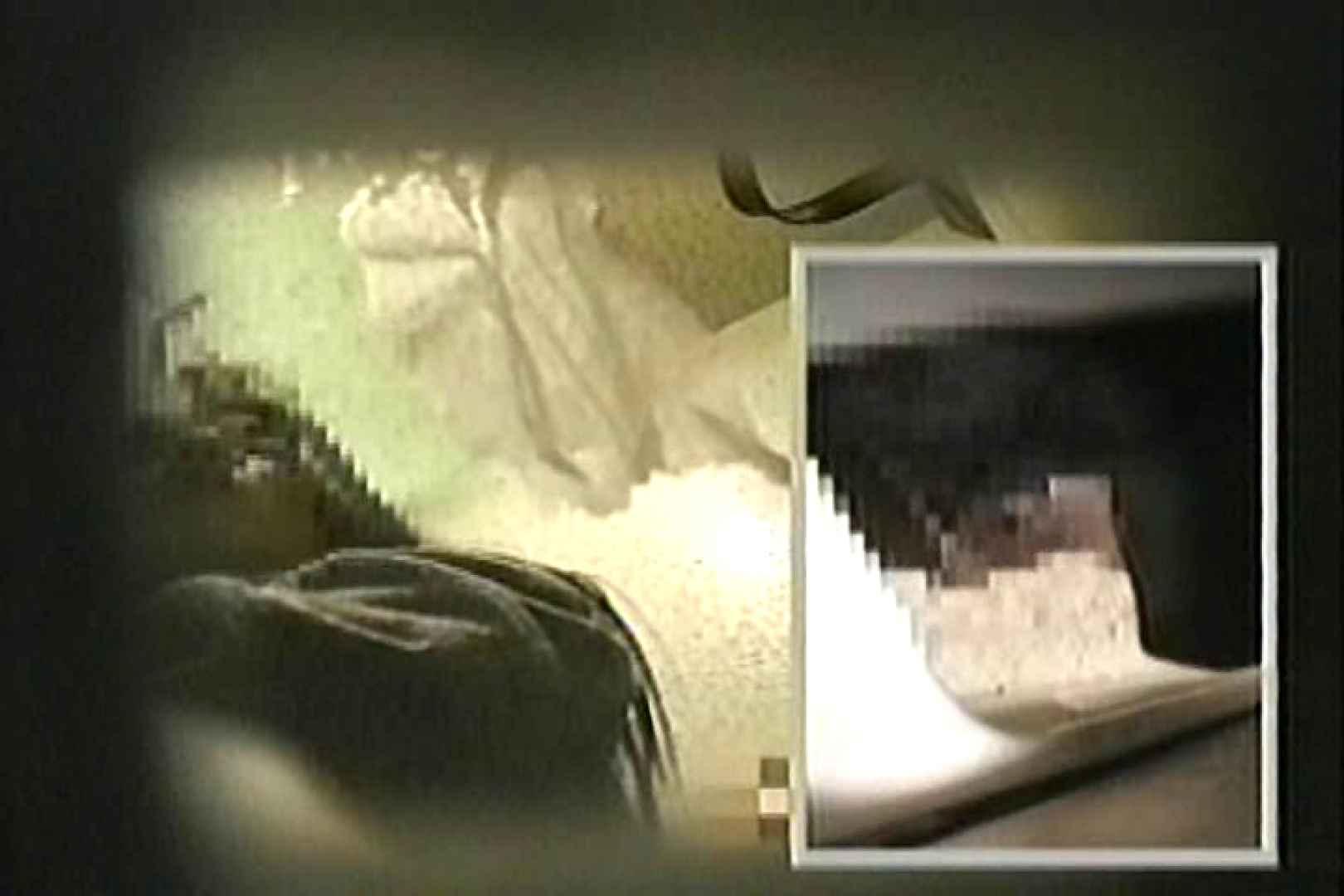 女子洗面所盗撮 今度の2カメは若い子だらけ  TK-127 S級美女ギャル AV無料 91画像 82