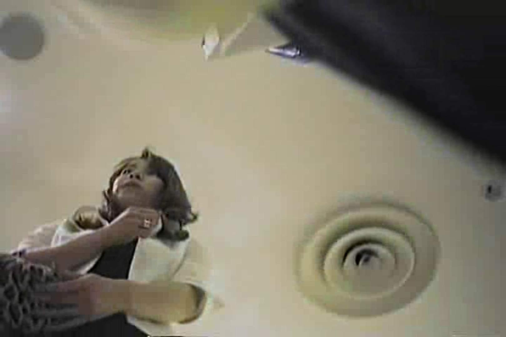 デパートローアングル徘徊 靴カメ盗撮Vol.3 すけべなOL おまんこ動画流出 99画像 20