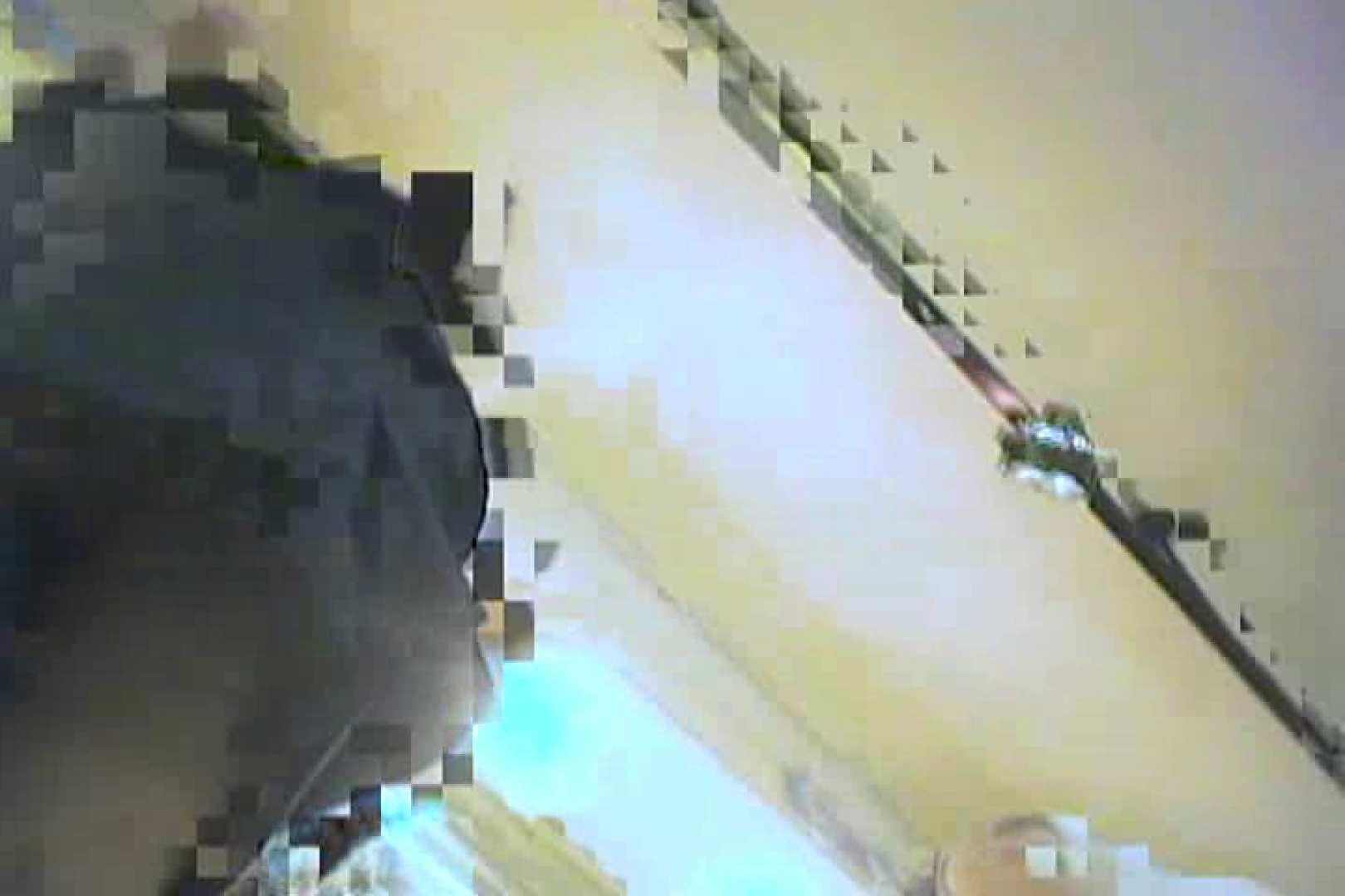 デパートローアングル徘徊 靴カメ盗撮Vol.3 盗撮  99画像 84