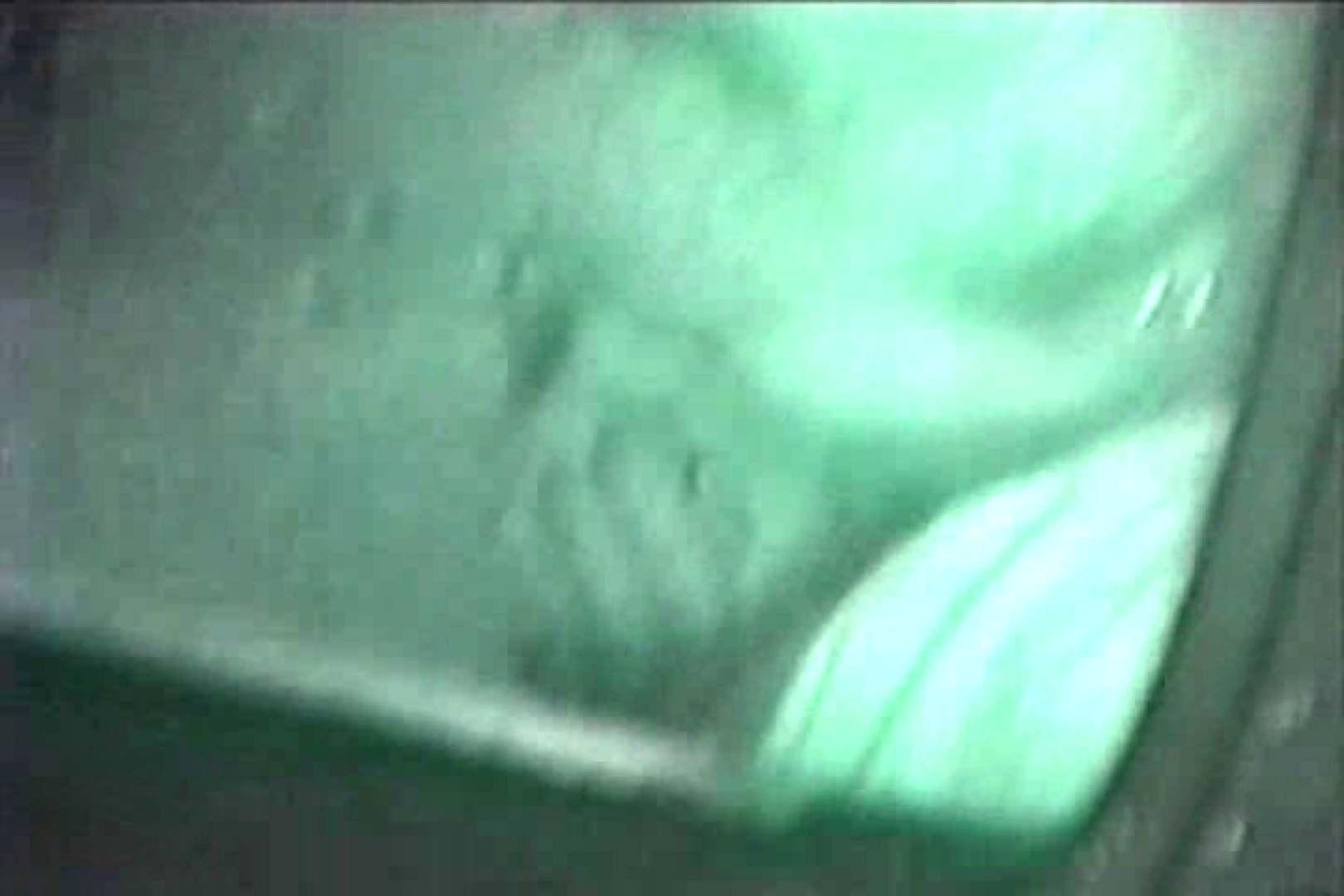蔵出し!!赤外線カーセックスVol.19 覗き   すけべなカップル  89画像 31