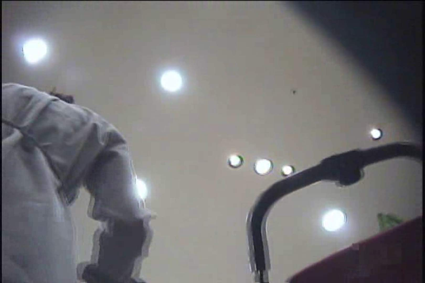 ショップギャルパンチラ!ただ今接客中!!Vol.8 マンコ満開 オマンコ動画キャプチャ 75画像 40