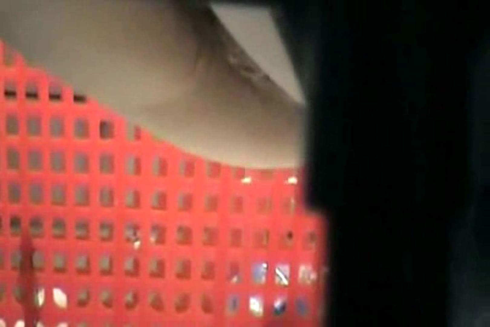 ぼっとん洗面所スペシャルVol.1 おまんこ エロ画像 108画像 65