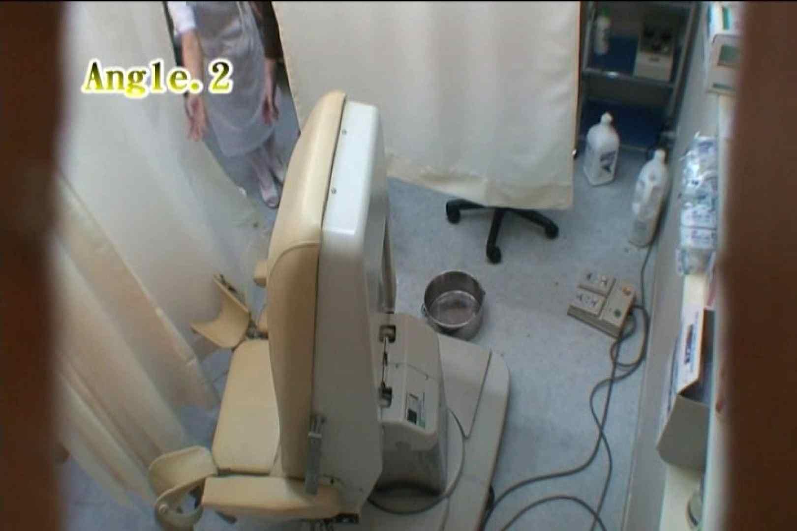 患者のおまんこをコレクションする変態医師の流出映像Vol.1 おまんこ  106画像 8