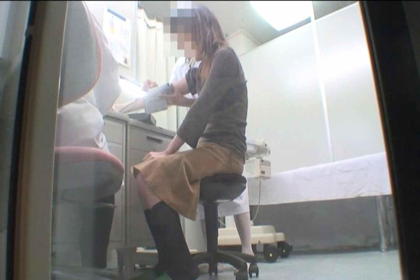 患者のおまんこをコレクションする変態医師の流出映像Vol.1 おまんこ  106画像 82