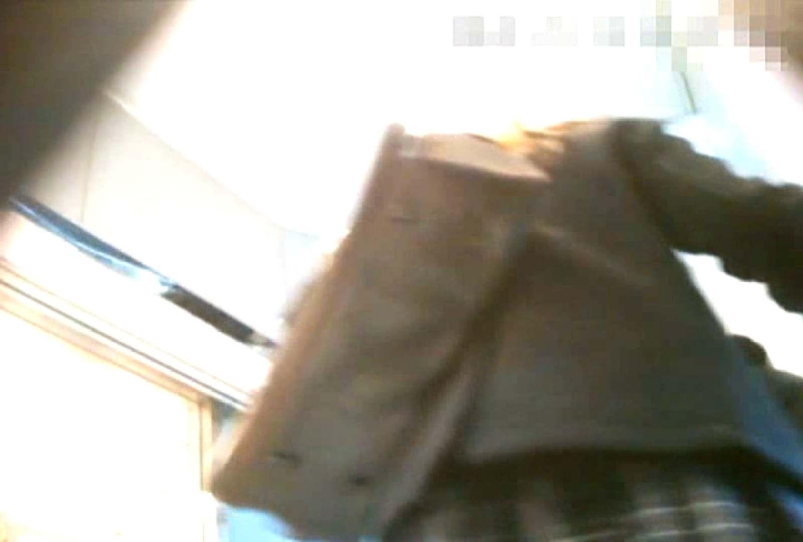 「チキン男」さんの制服ウォッチングVol.1 制服   すけべなOL  100画像 13