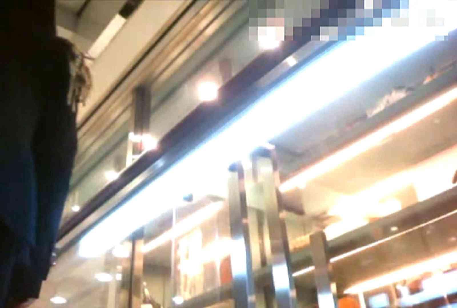 「チキン男」さんの制服ウォッチングVol.1 制服   すけべなOL  100画像 65