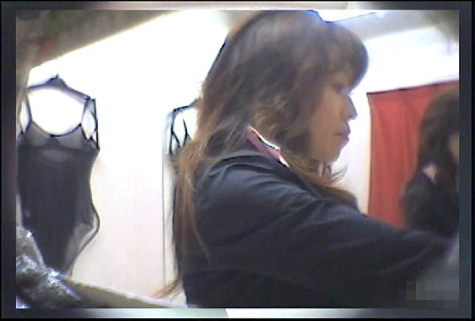 ショップ店長流出!!変態下着を買い漁る女達!Vol.5 すけべなOL   S級美女ギャル  77画像 11