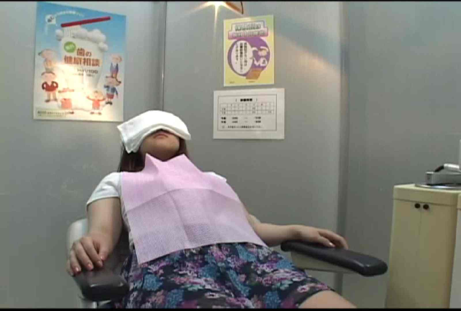 看護師が流出させた歯科医院接写パンツVol.1 S級美女ギャル オマンコ動画キャプチャ 88画像 17