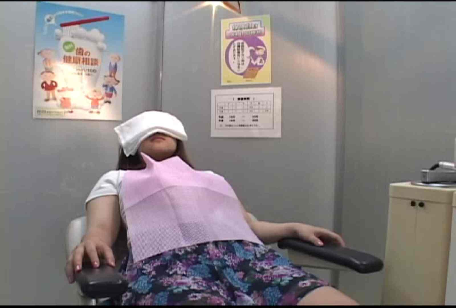 看護師が流出させた歯科医院接写パンツVol.1 すけべなOL  88画像 18