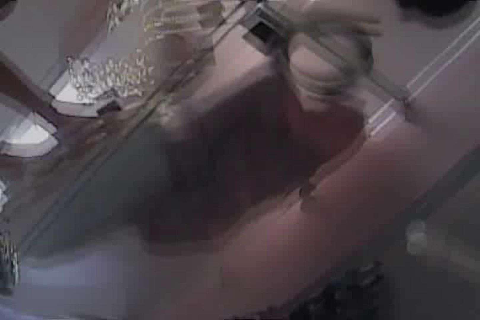 ショップ店員のパンチラアクシデント Vol.20 パンチラ | 胸チラ  109画像 77