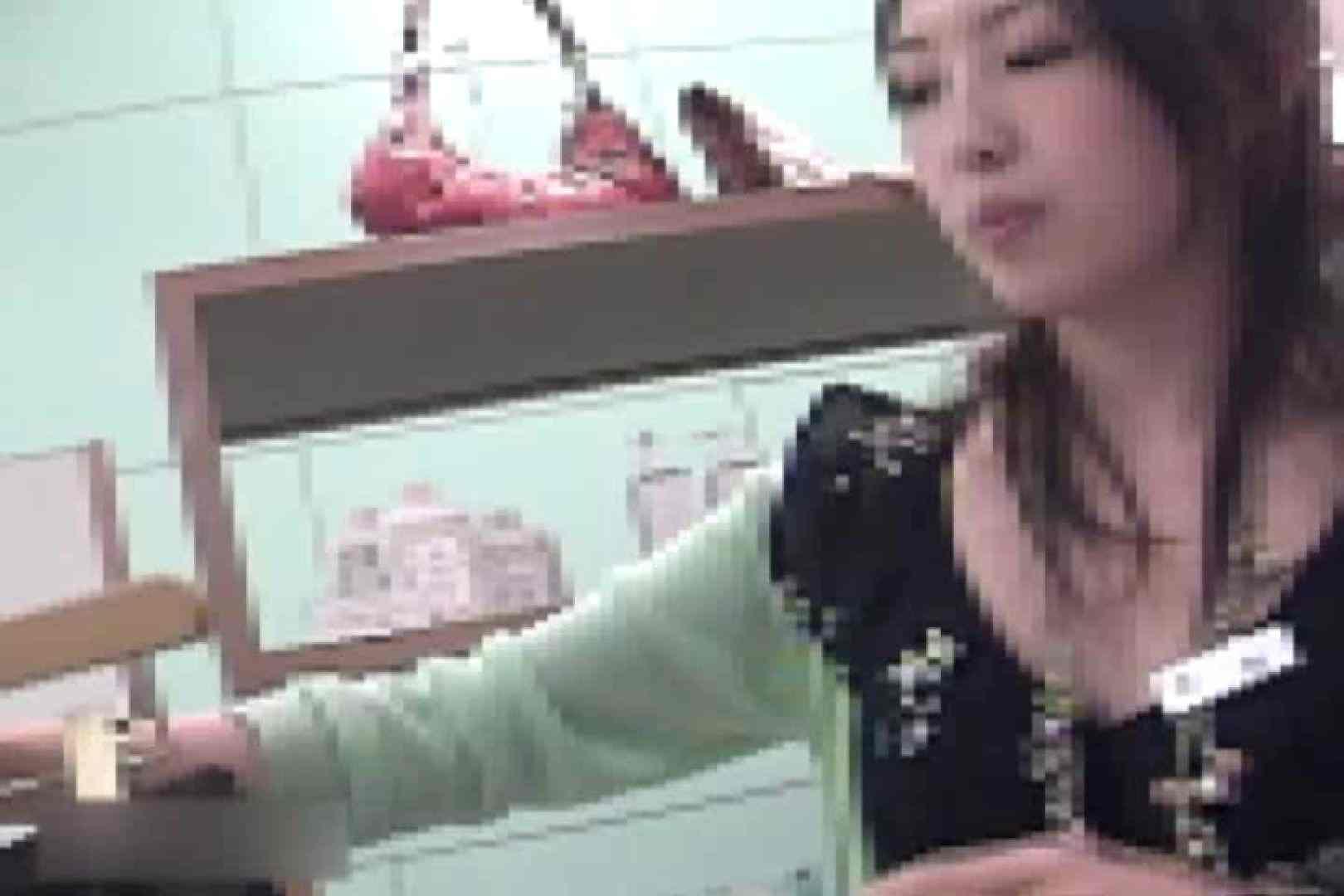 ショップ店員のパンチラアクシデント Vol.20 パンチラ | 胸チラ  109画像 93