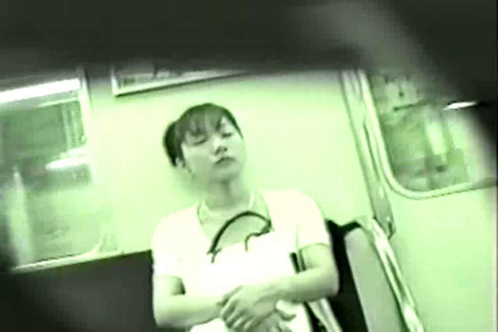 電車で発見!!デルタゾーンVol.6 すけべなOL アダルト動画キャプチャ 109画像 12