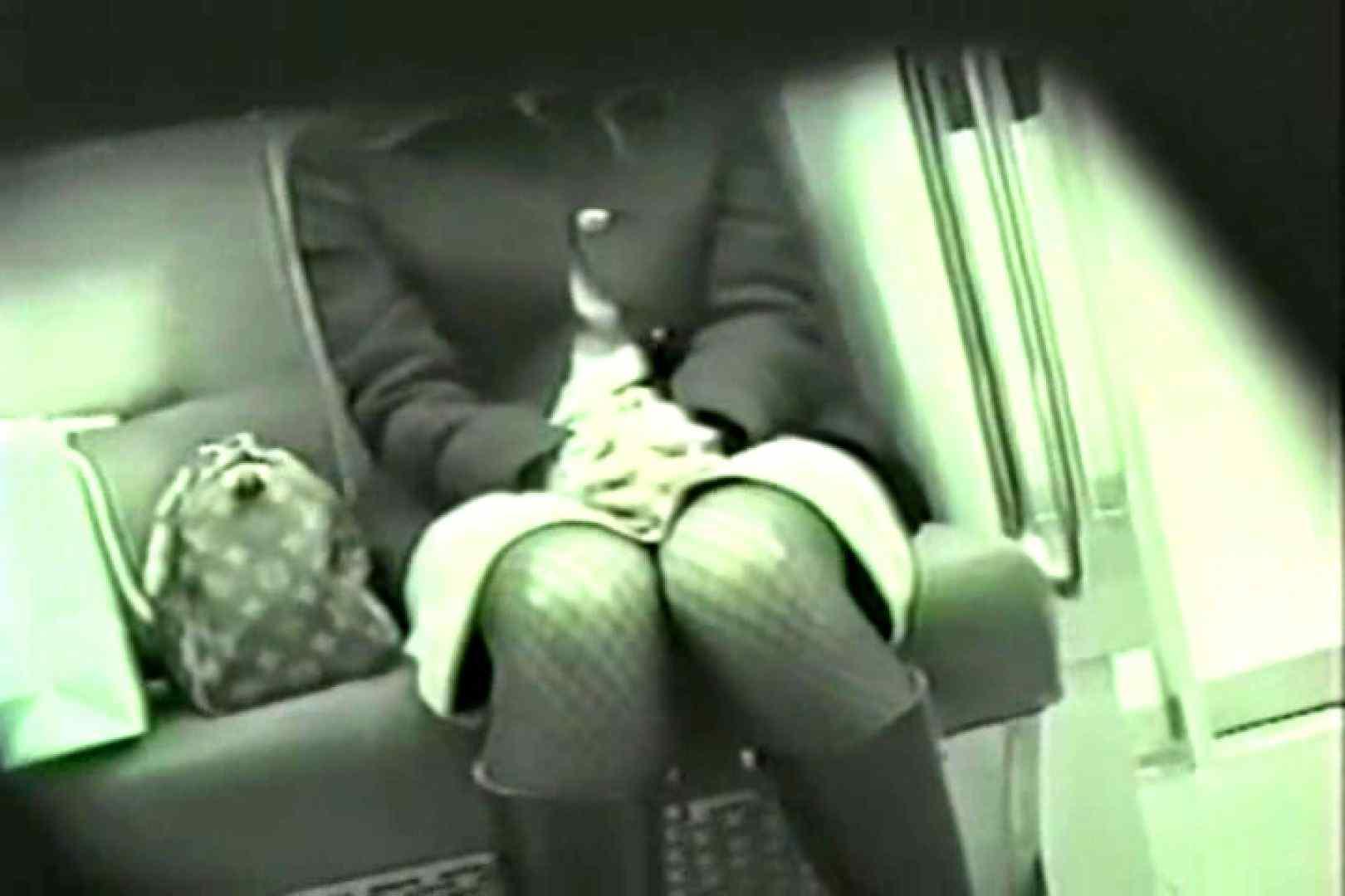 電車で発見!!デルタゾーンVol.6 車中はめどり | すけべな美女  109画像 91