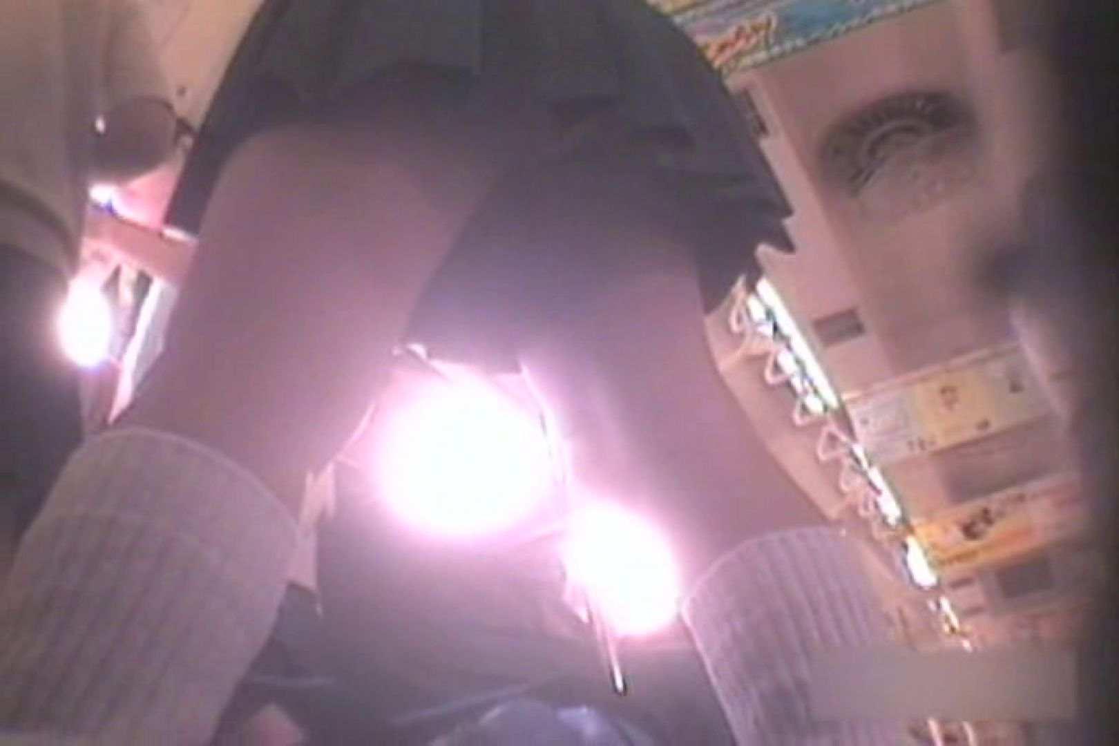 デパートローアングル徘徊 靴カメ盗撮 vol.14 車中はめどり | チラ見せヌード  95画像 6