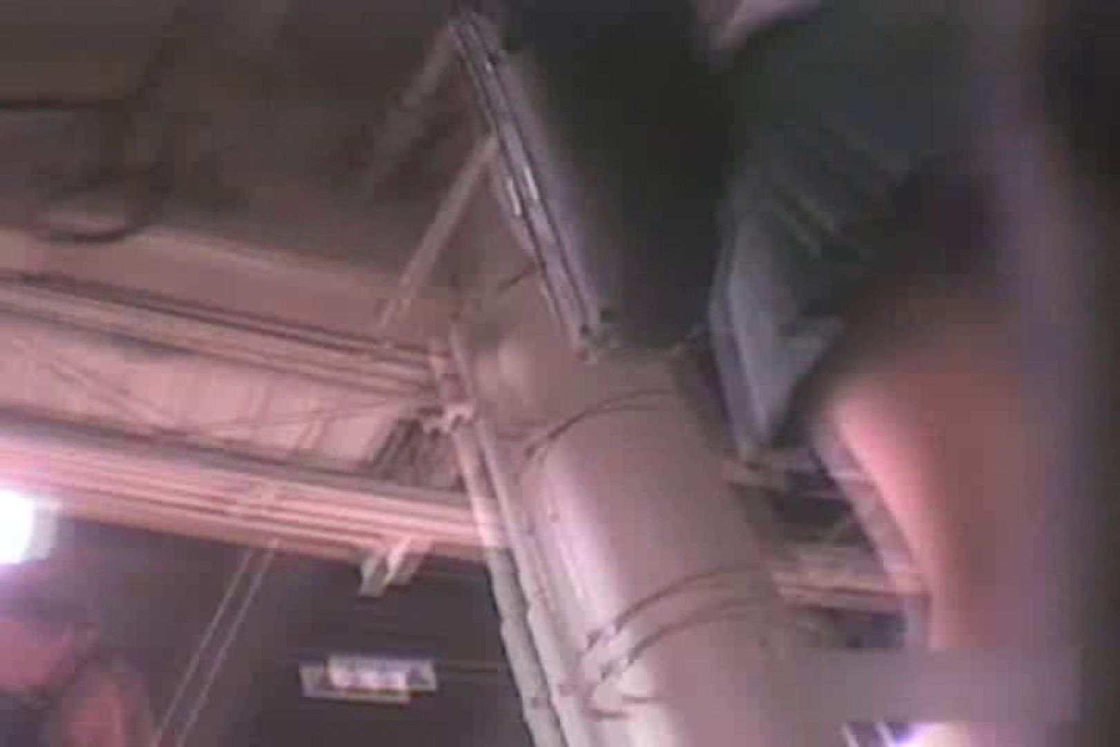 デパートローアングル徘徊 靴カメ盗撮 vol.14 車中はめどり | チラ見せヌード  95画像 21