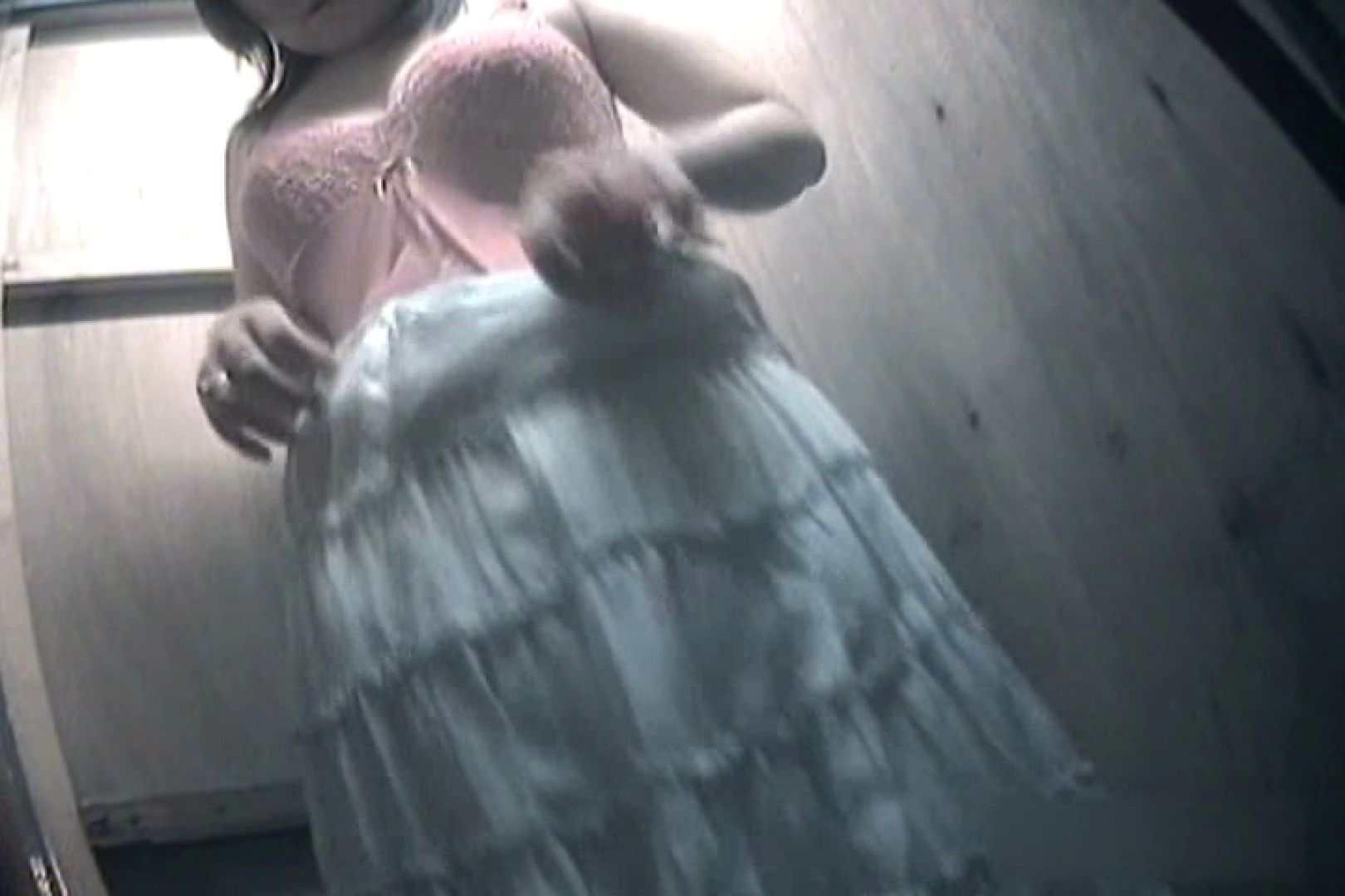 夏海シャワー室!ベトベトお肌をサラサラに!VOL.09 すけべなOL   水着  76画像 25