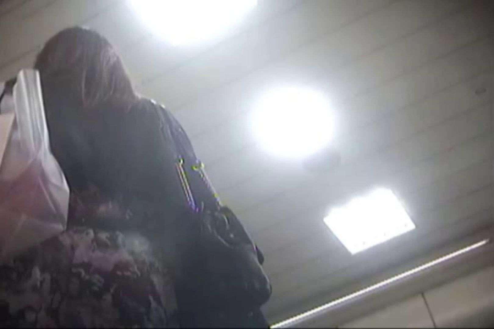 しんさんの逆さバイキングVol.32 チラ見せヌード  88画像 72