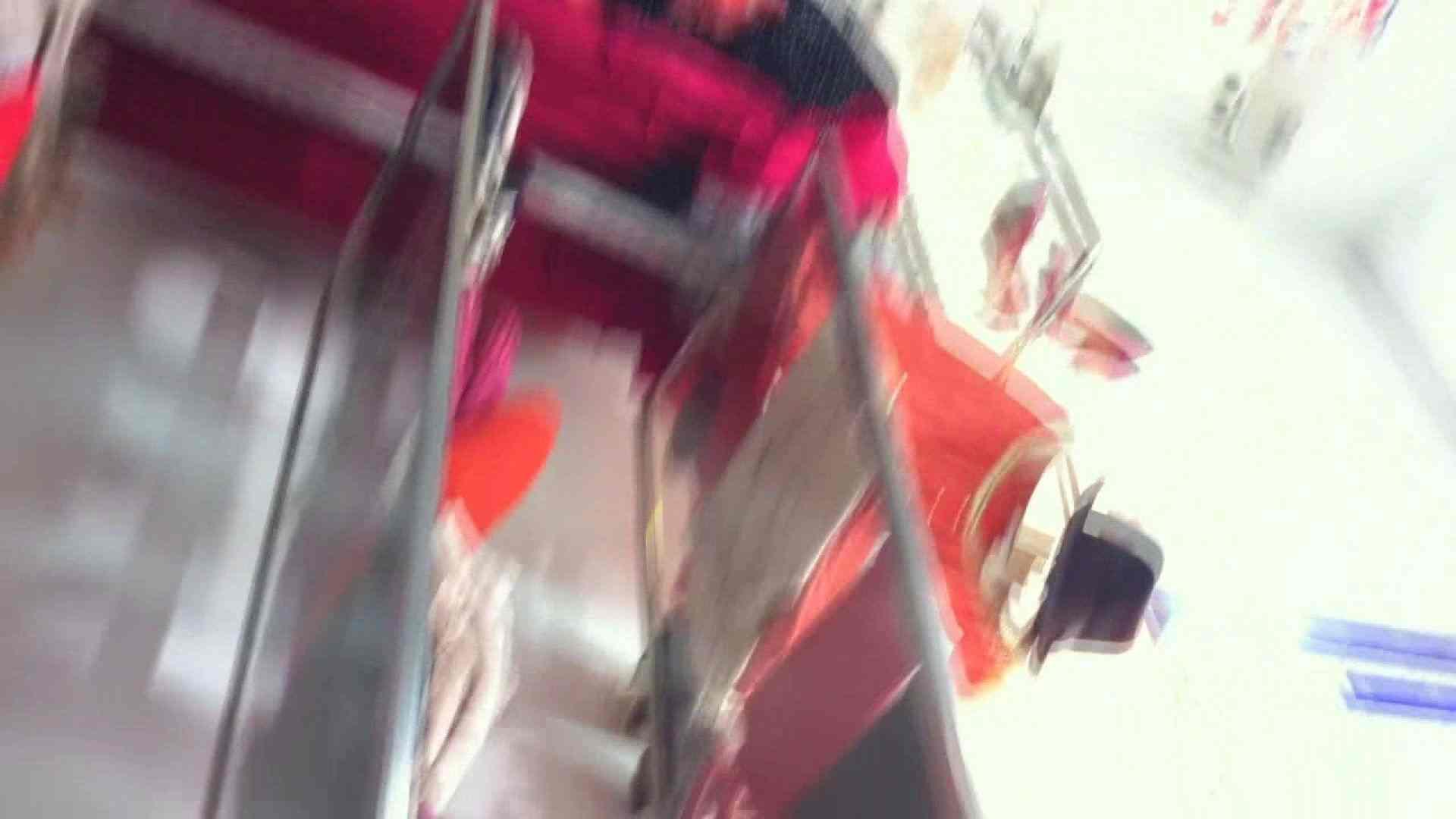 フルHD ショップ店員千人斬り! 大画面ノーカット完全版 vol.89 胸チラ われめAV動画紹介 77画像 24